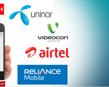 Benefits of Online Mobile recharge