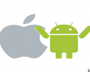 Comparision btwn Apple and Android