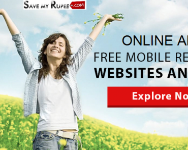 Best online recharge websites