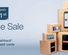 Savemyrupee Amazon Mega Mobile sale
